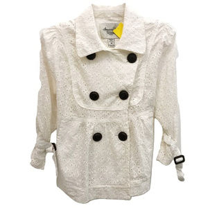 American Rag Cream Jacket
